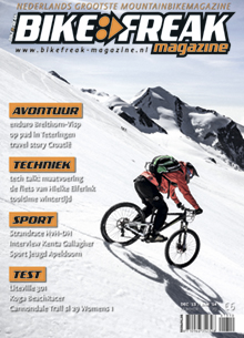 Bikefreak magazine