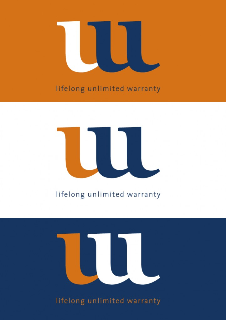 LUW logo's