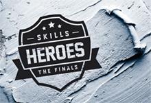 Skills Heroes